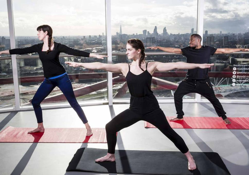 The best online fitness classes: From body pump to yoga and
