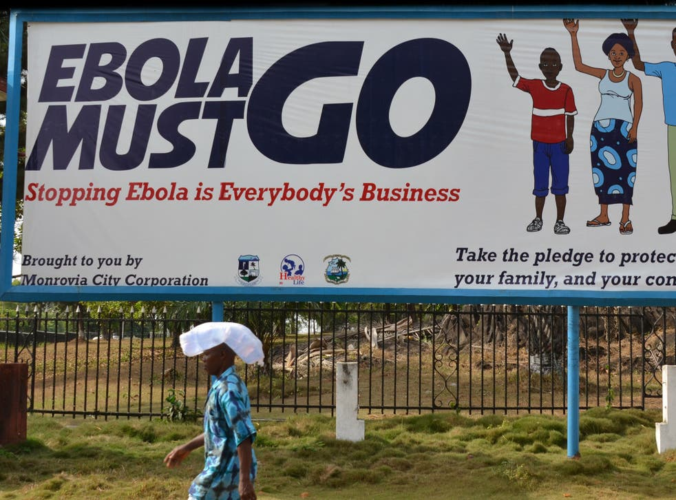 Health workers are convinced Ebola has killed more than 10,000