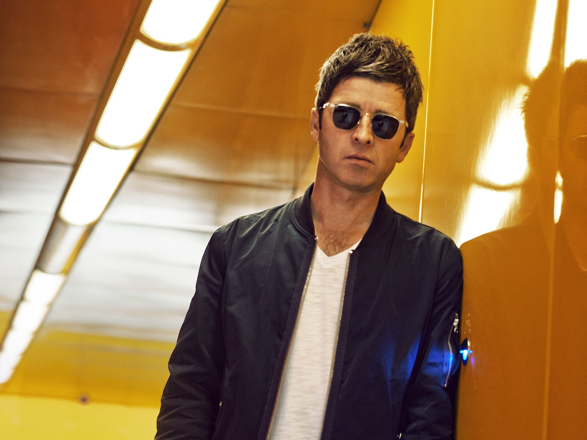 Noel Gallagher 'cannot wait' to hear Oasis-inspired One Direction album but rants about 'pointless' Tidal and Spotify
