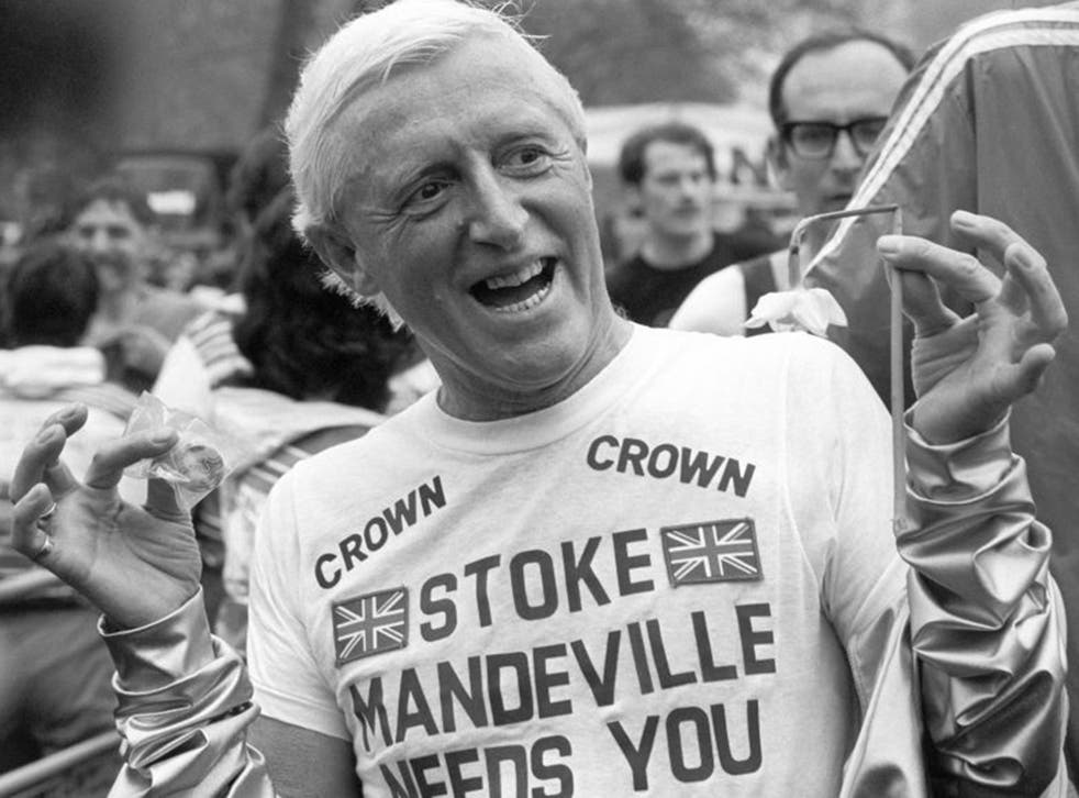 Why was nobody able to blow the whistle on Jimmy Savile?