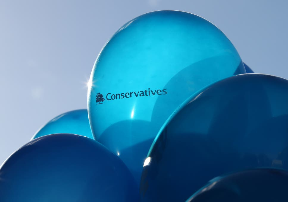 Tories set up 'roll of honour' for MPs who campaign the most in