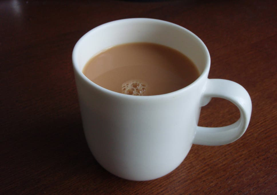 drinking a cup of tea can help prevent diabetes new research shows