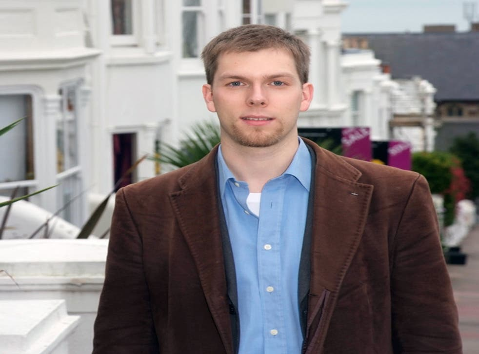 Jason Kitcat, Brighton Councillor