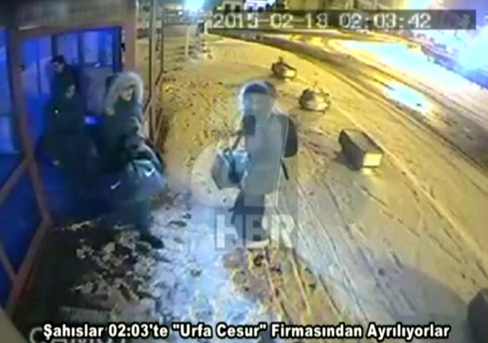 syrian girls in istanbul