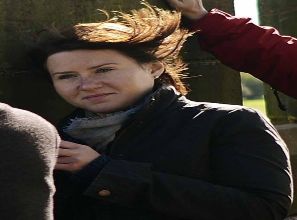 Golovnina in 2012: 'Maria was like a tsunami,' a fellow journalist said