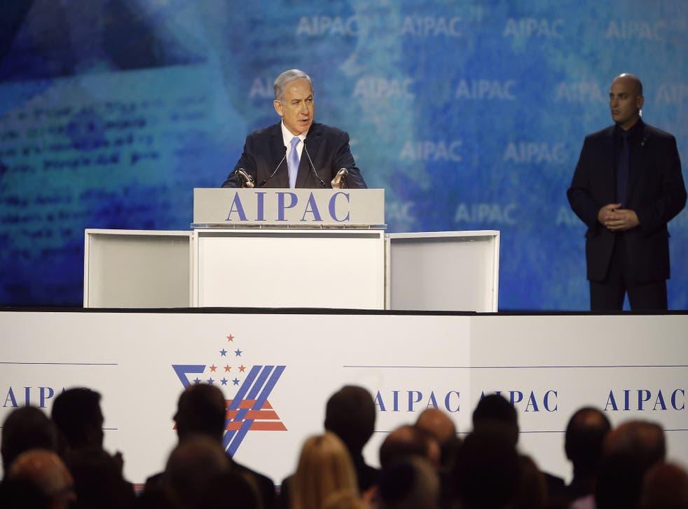 Mr Netanyahu will address Congress on Tuesday