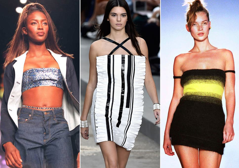 e855c3082 By banning skinny catwalk models, we blame women for eating disorders - and  ignore the real reasons
