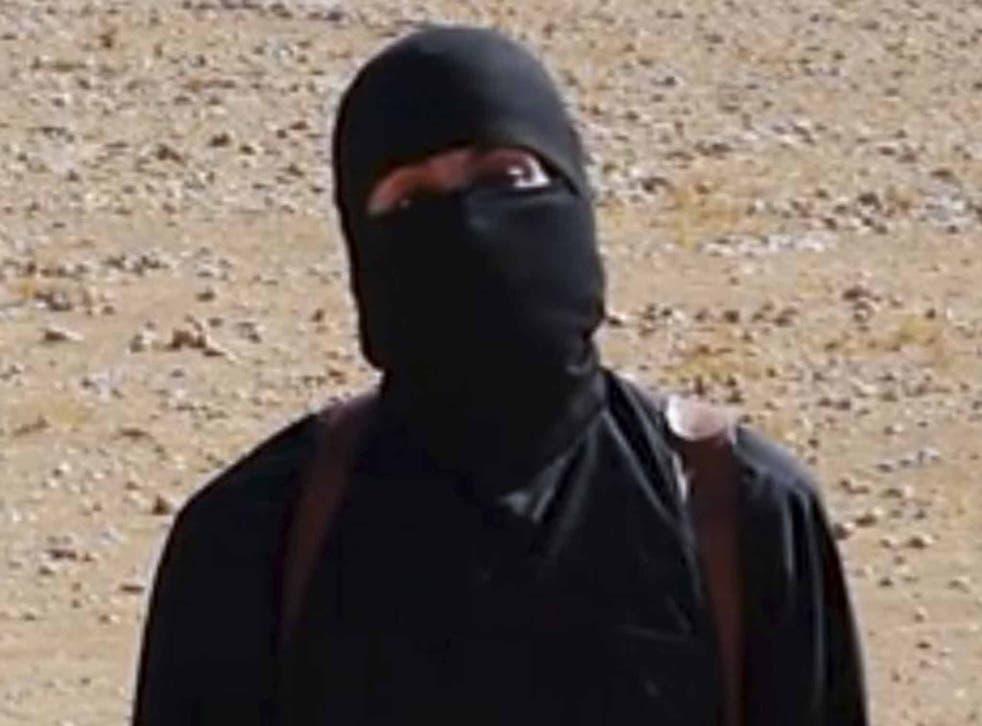 26-year-old 'Jihadi John' is believed to have left Britain in 2012-13