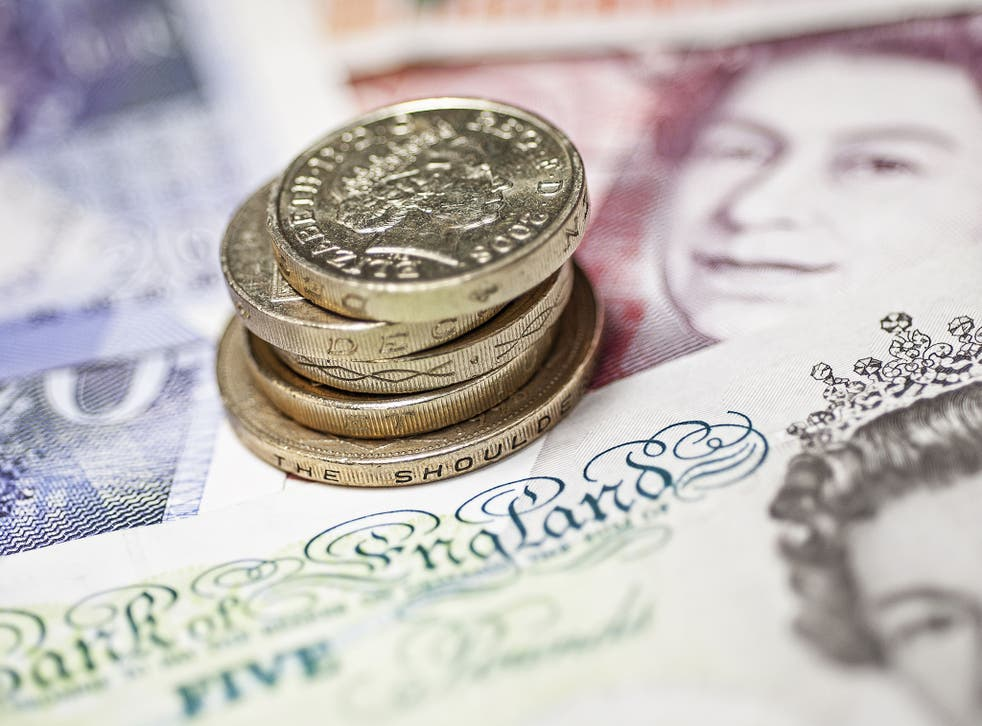 Inflation hit a five-year high of 3 per cent in September, and KPMG on Monday said that UK households believe that the cost of living will continue to rise markedly over the coming year