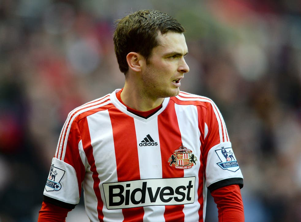 Adam Johnson has been suspended by his club, Sunderland
