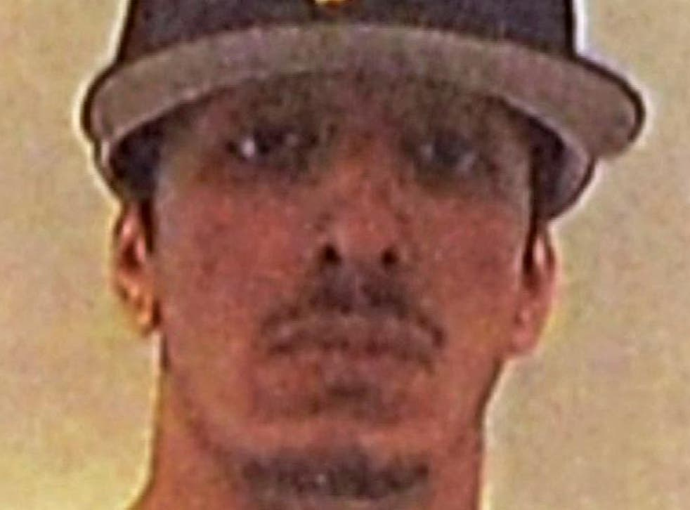 Mohammed Emwazi, also known as 'Jihadi John', during his time at Westminster University
