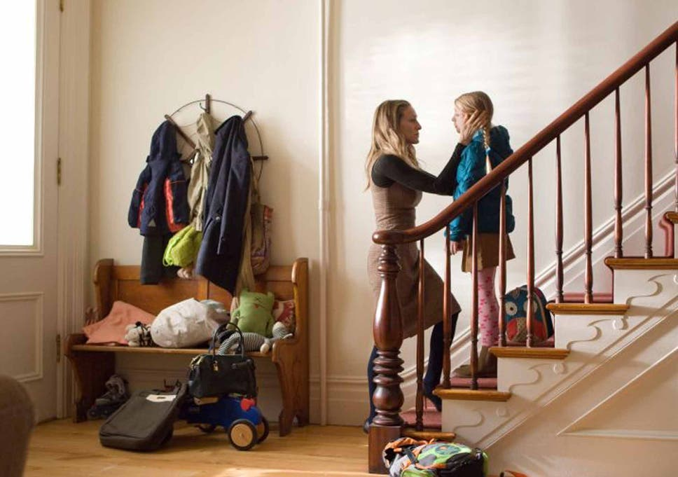 daycare versus stay at home parent