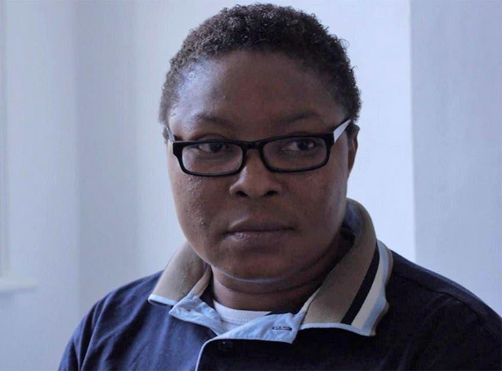 Aderonke Apata has won awards for her gay-rights campaigning