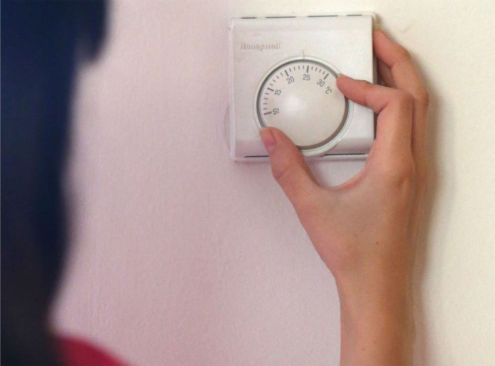 Three-quarters of households are paying up to £250 a year more than their energy company's cheapest tariff