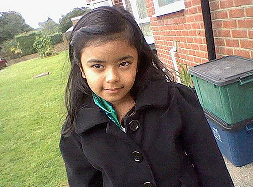 Ayesha Ali, eight, is among the children who have been killed over beliefs in witchcraft and possession