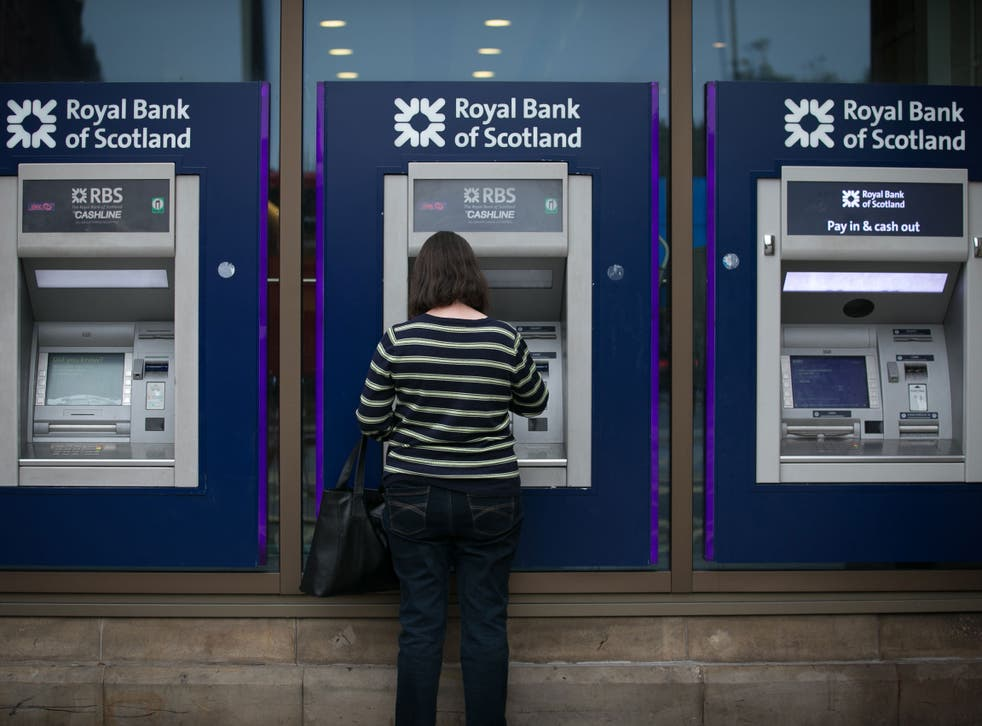 The UK government owns and manages an 81 per cent stake of the RBS Group through UK Financial Investments – a company set up in 2008 to manage the Treasury's shareholdings in UK banks. The government's voting rights are limited to 75 per cent so the bank