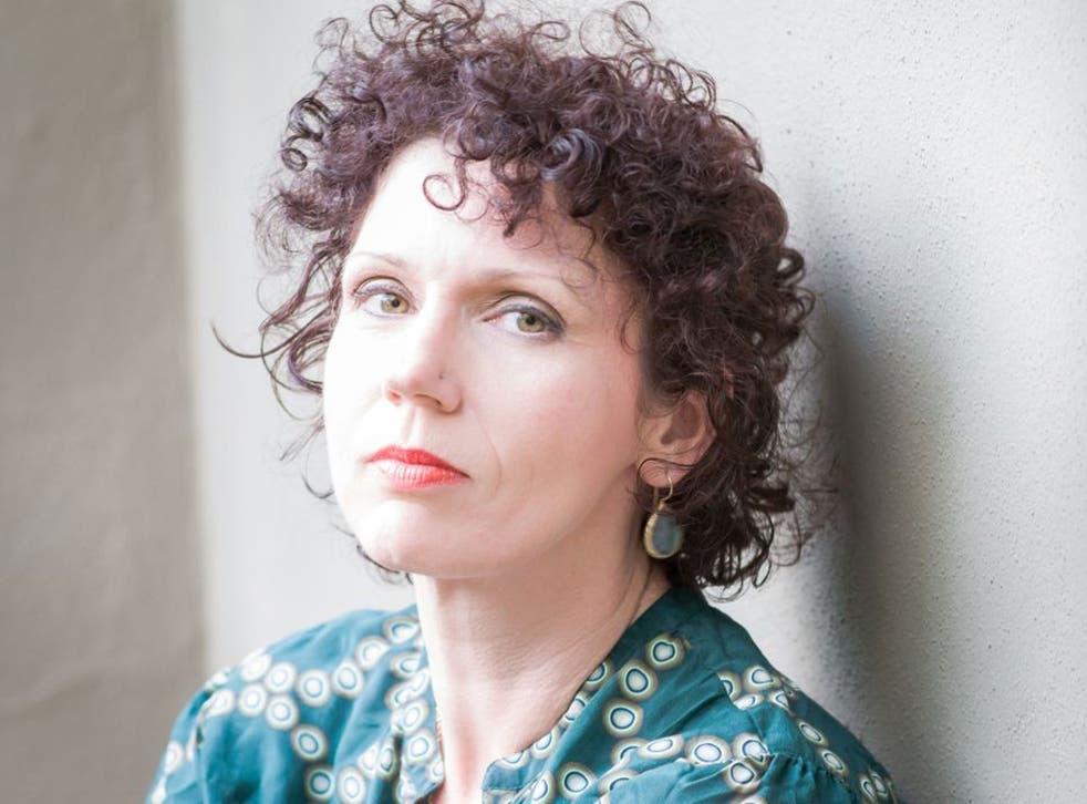 A Swiss affair: Jill Alexander Essbaum