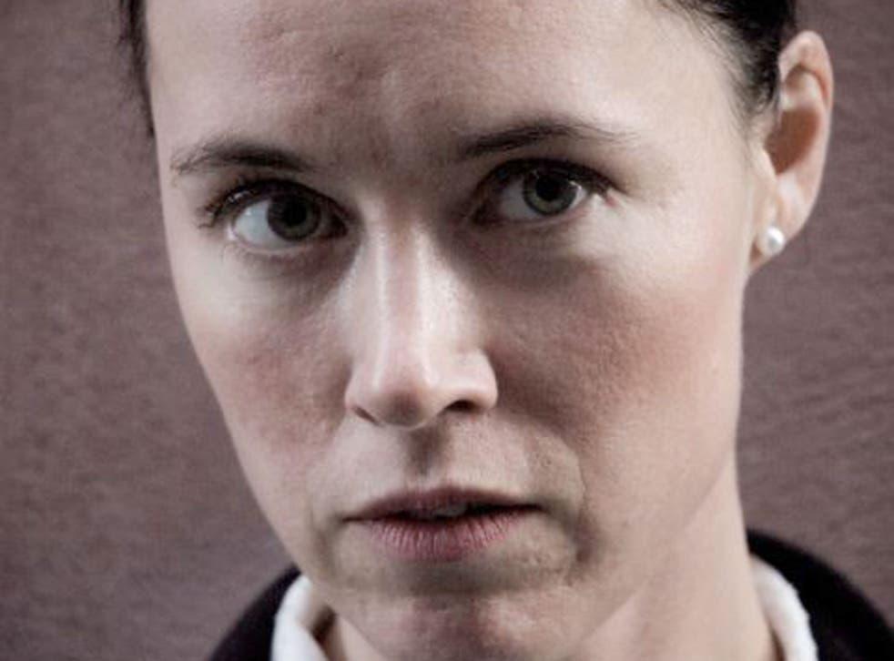 Emotional intensity: Linda Boström Knausgaard
