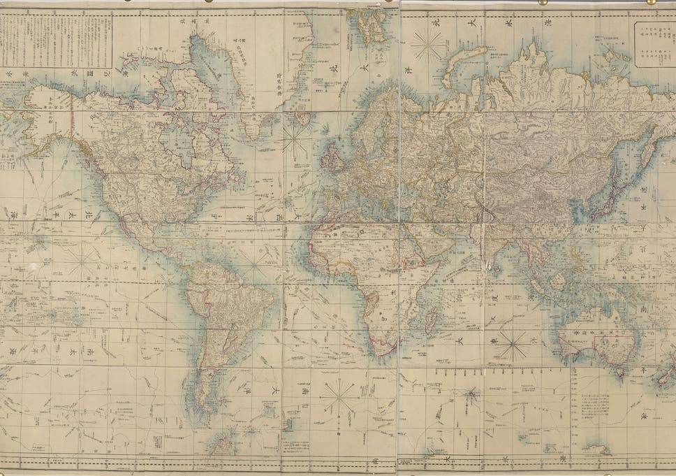 Gerardus Mercator: 3 ways influential cartographer changed