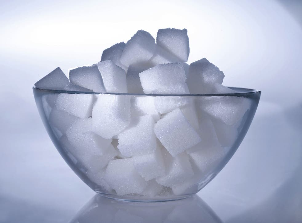 The new WHO guidelines strongly suggest that adults and children should reduce their intake of free sugars to less than 10 per cent of their daily calories