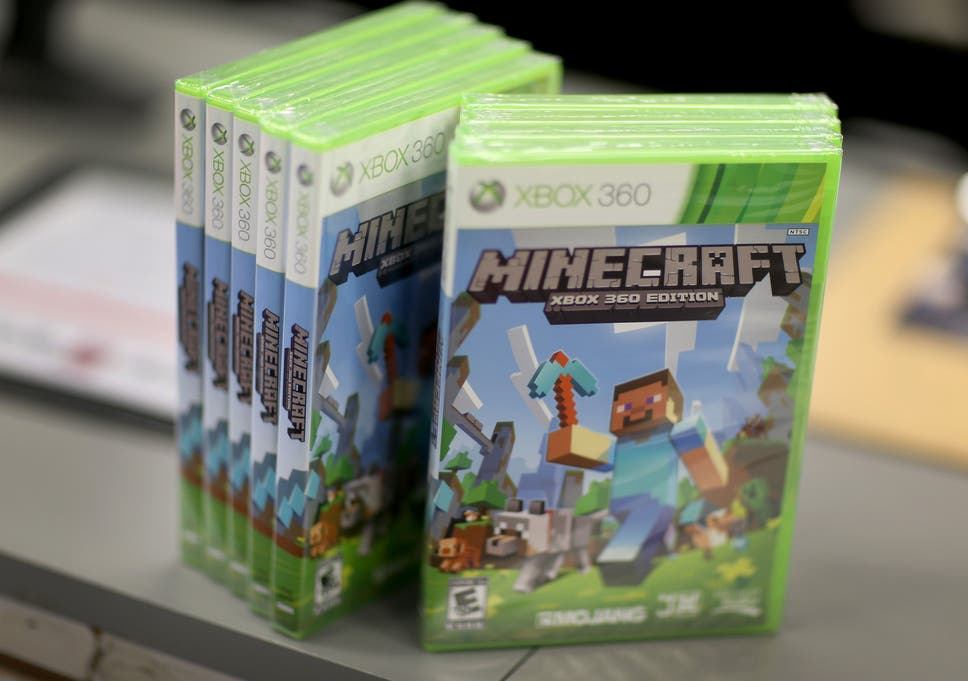 Minecraft creator sold his $2 5b stake to Microsoft after