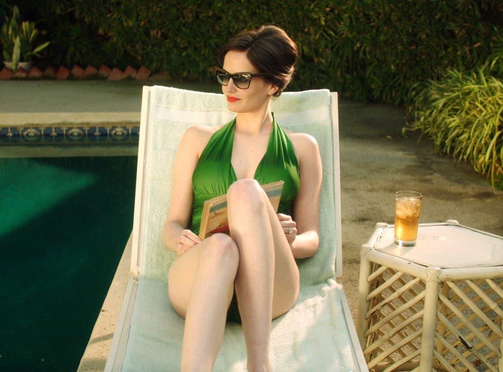 Eva Green in Gregg Araki's 'White Bird in a Blizzard'