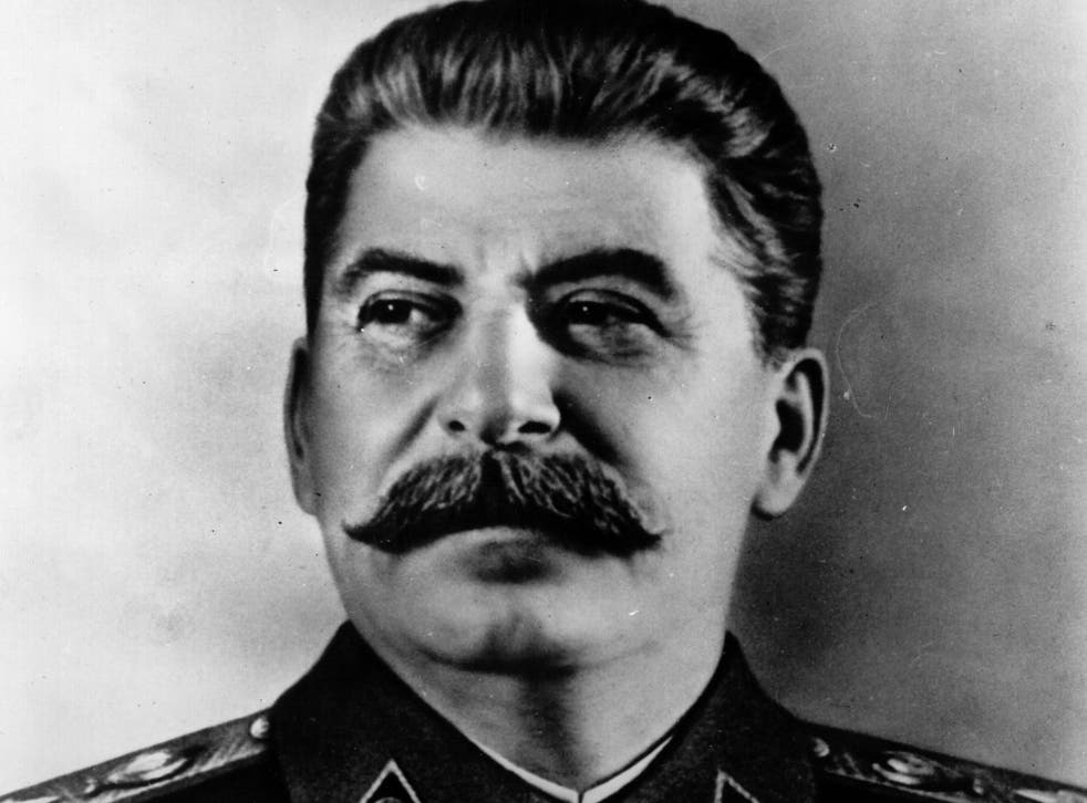 """The new plan for the museum leaves """"no talk of Stalin"""""""