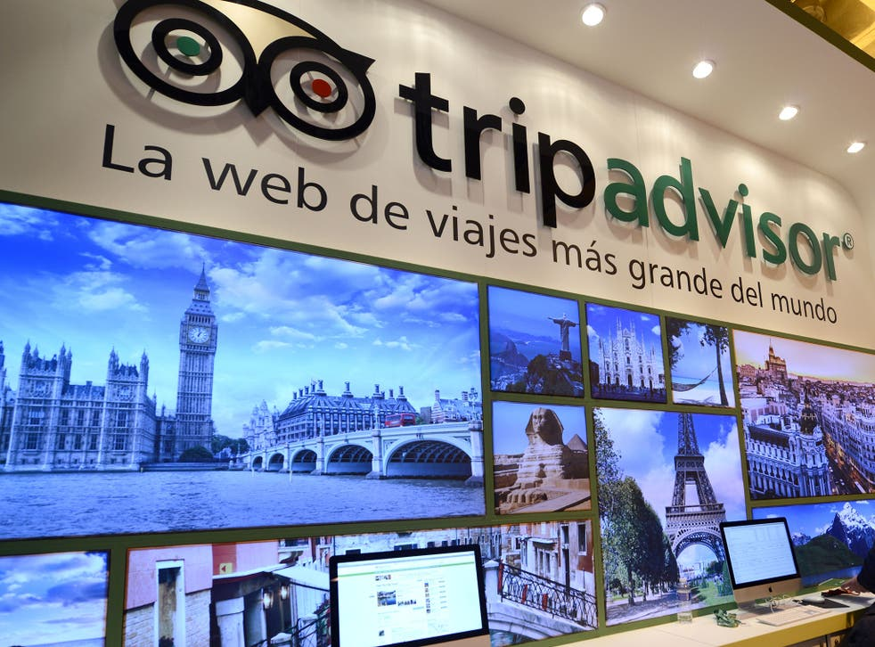 Lawyers are threatening defamation action against members of the public who post negative reviews of their services on TripAdvisor-style websites