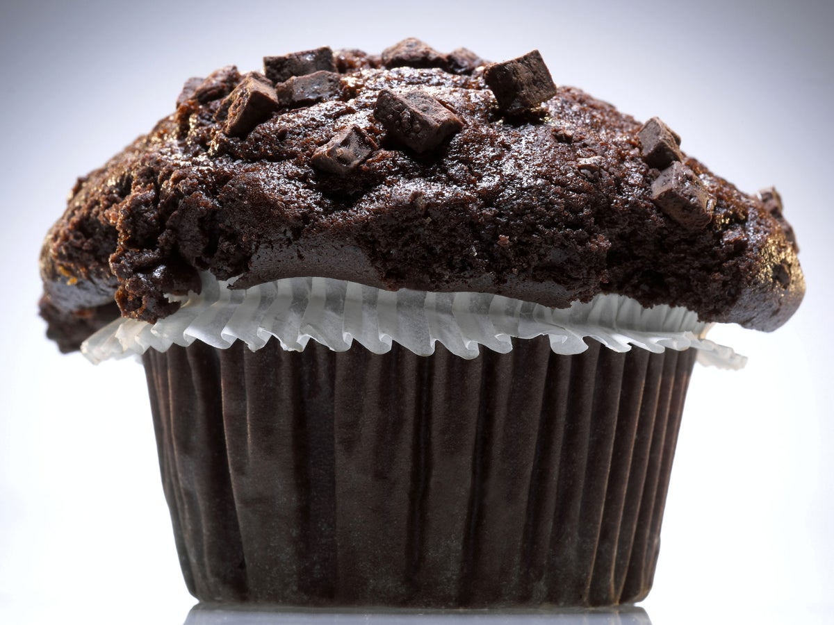 The Big Fresh Food Con Alarming Truth Behind The Chocolate Muffin That Won T Decay The Independent The Independent