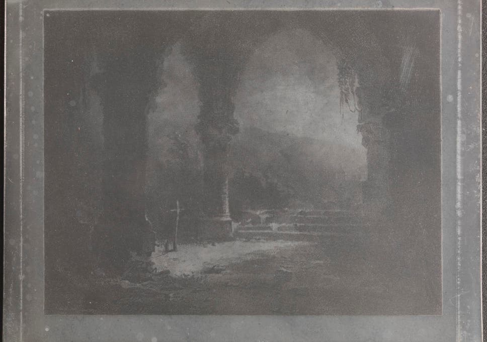 Three Of The Earliest Photographs Ever Taken The Independent