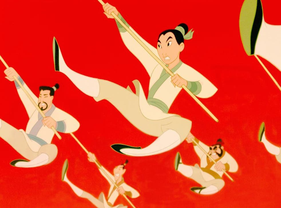 Mulan is the latest animated classic set to become a live action film