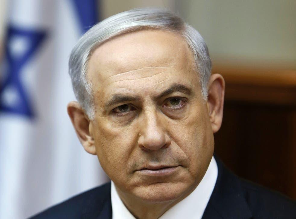 Netanyahu makes an unlikely Saudi ally