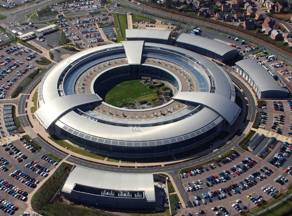 Last week a number of select committee MPs recommended that MI5, MI6 and GCHQ (pictured) recruit candidates on female-interest websites such as Mumsnet