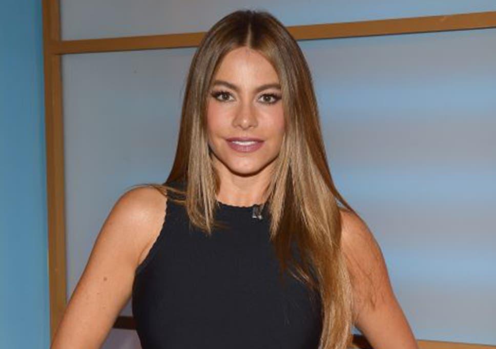 Sophia Vergara nude (44 fotos) Hot, Facebook, braless
