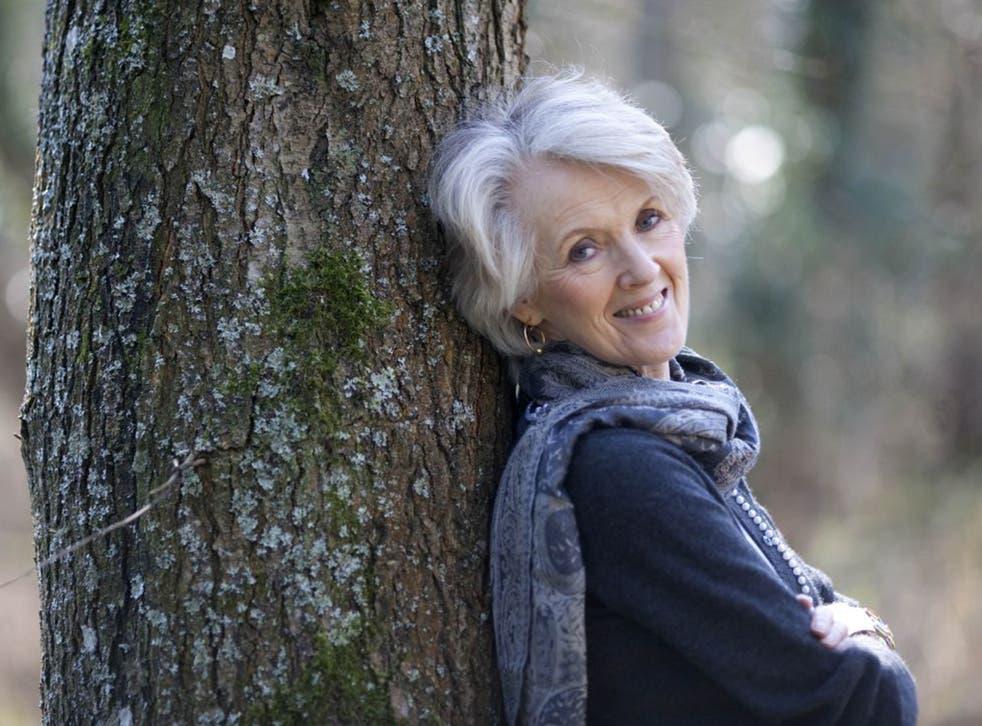 Joanna Trollope: Literary festivals abroad focus on a love of good literature