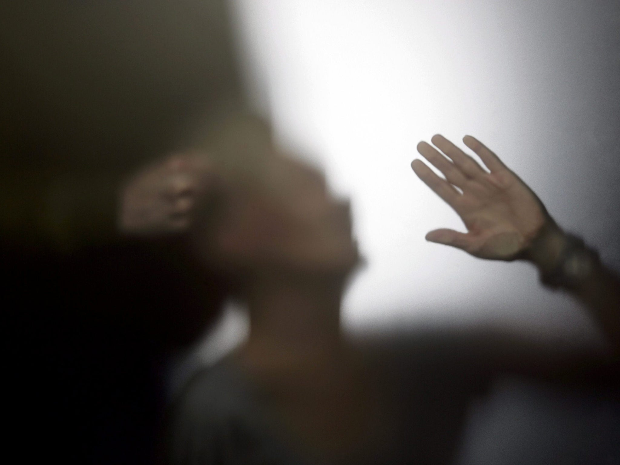 Male victims of domestic violence are being failed by the system | The  Independent