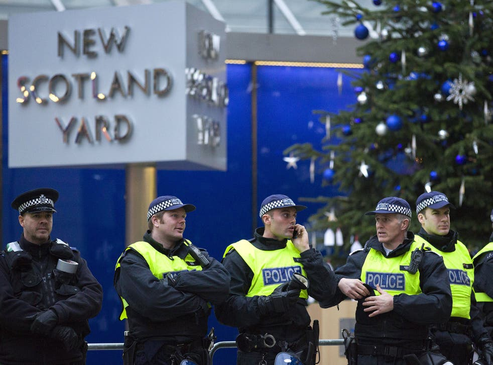 England and Wales' 43 police forces are preparing for spending reductions of 5 per cent in 2015/16, according to a BBC investigation