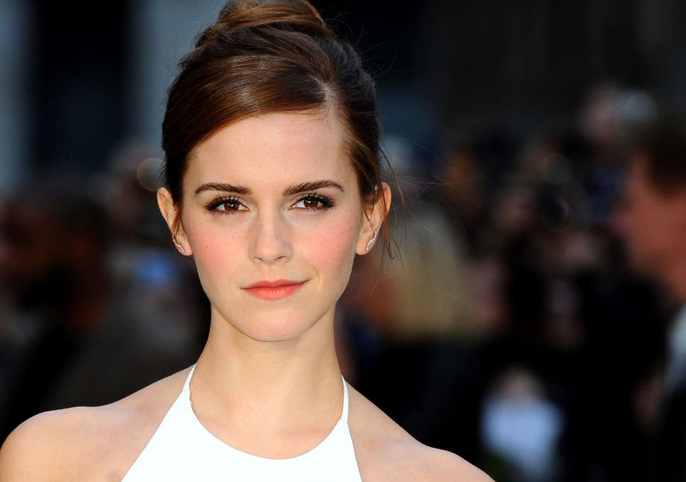 Emma Watson is an ambassador for the UN HeForShe campaign