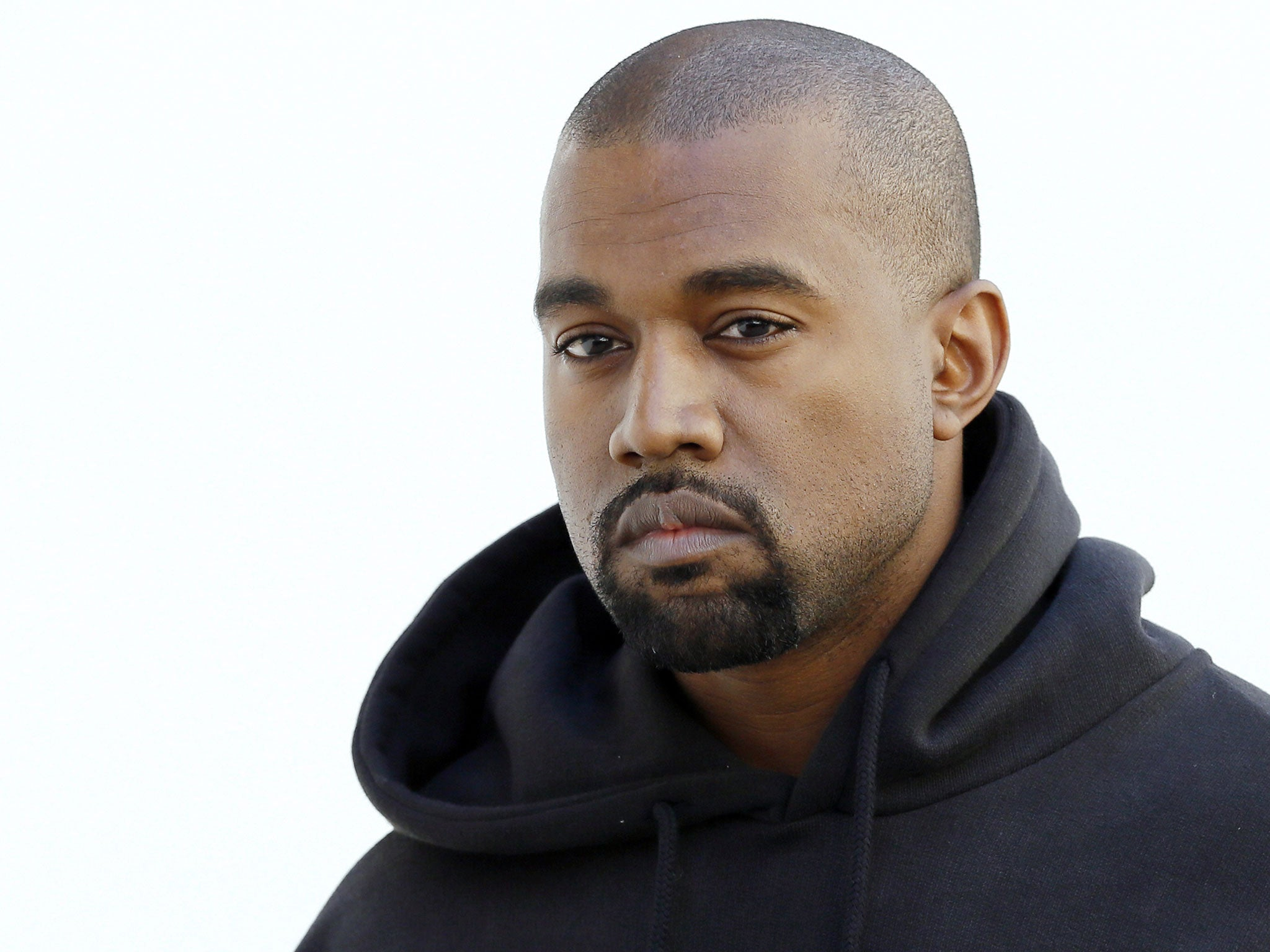 Kanye West credits a trip to the dentist for his ego-driven