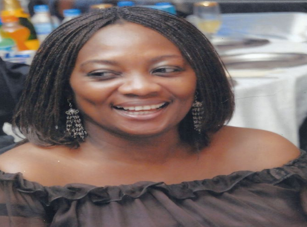 Dr Ameyo Stella Adadevoh diagnosed Nigeria's first Ebola patient but later died of the disease herself