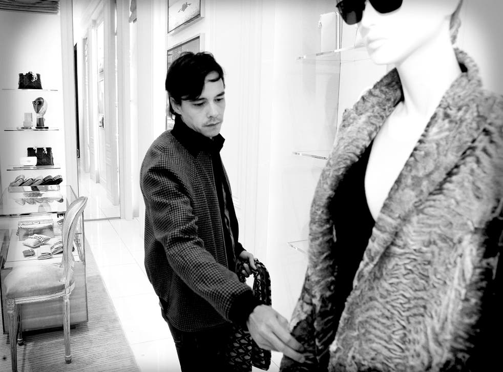 Frédéric Tcheng's documentary Dior and I goes on worldwide release, charting the creation of Raf Simons's first collection for the fashion house in 2012
