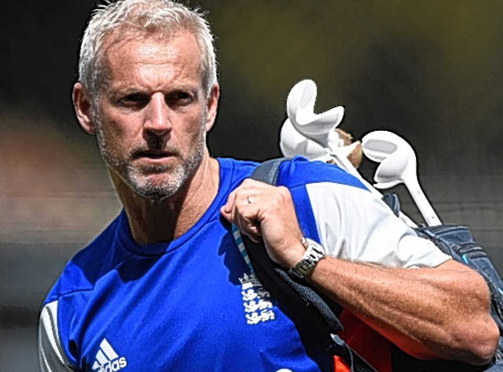 Peter Moores is hoping for more time to prove himself in his second coming as England coach