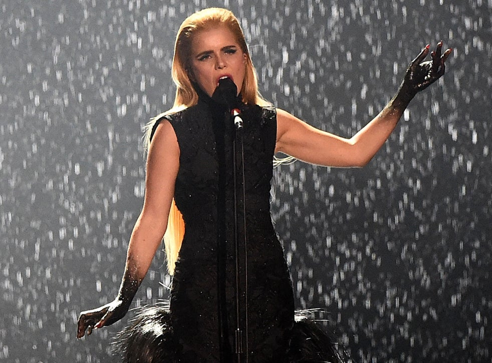 The British singer is among the favourites to perform the next big 007 song