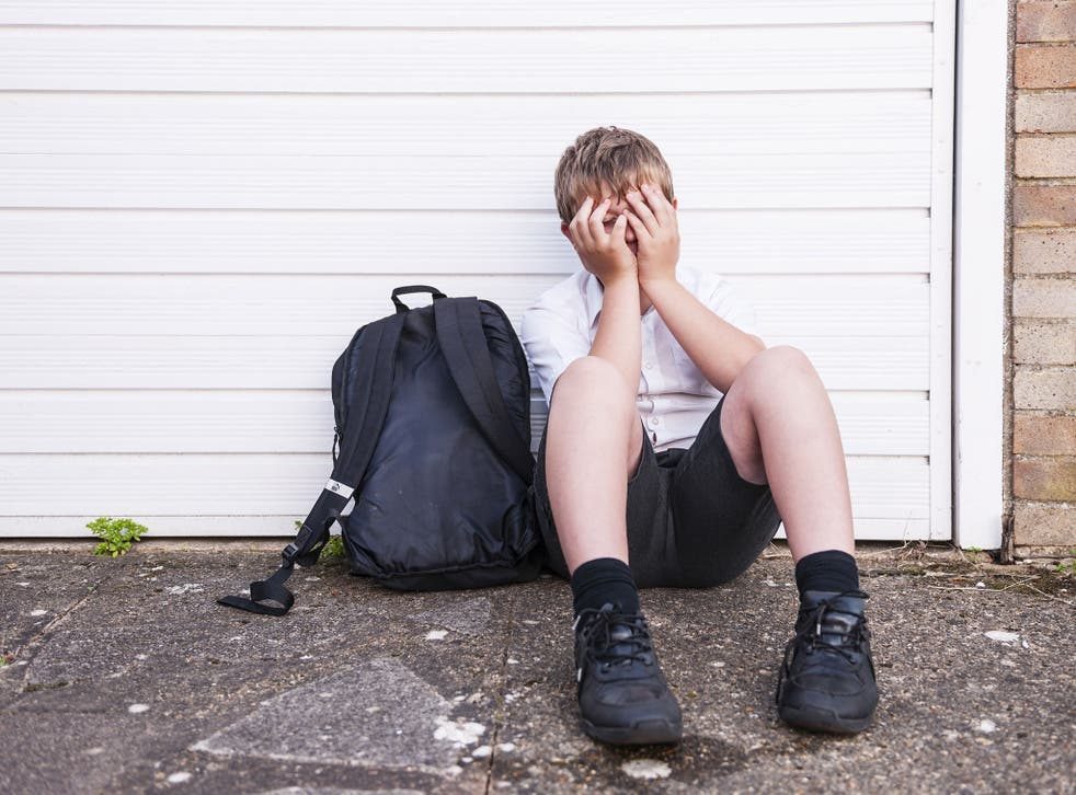 One in five gay teenagers claim they have suffered homophobic bullying from teachers and other adults at school