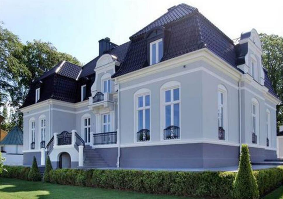 Zlatan Ibrahimovich can't sell his £2.3m Malmo mansion - it's been ...