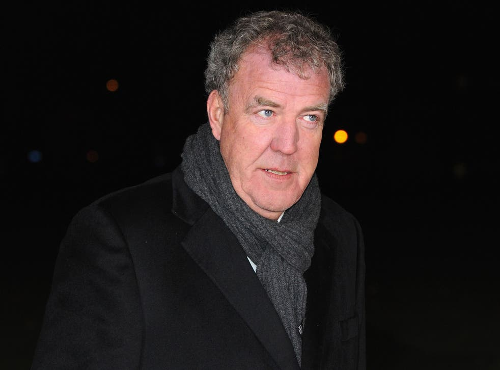 """Clarkson is said to be """"intensely relaxed"""" about the inquiry into his """"fracas"""""""