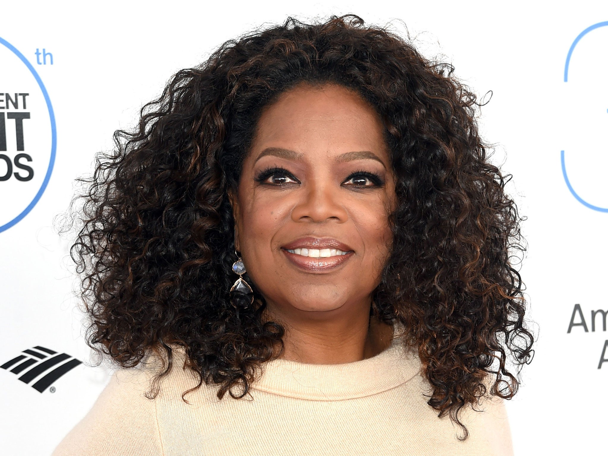 Oprah Winfrey  Latest News Breaking Stories And Comment  The  Oprah Made  Million From Weight Watchers Tweet About Bread Political Science Essay Topics also Mental Health Essays  High School Experience Essay