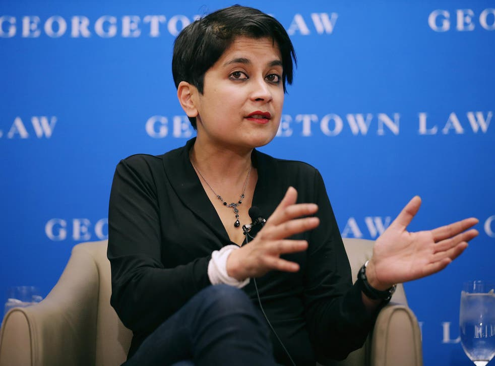 Just six months ago, Shami Chakrabarti said the Government must 'return to the drawing board' on the Investigatory Powers Bill