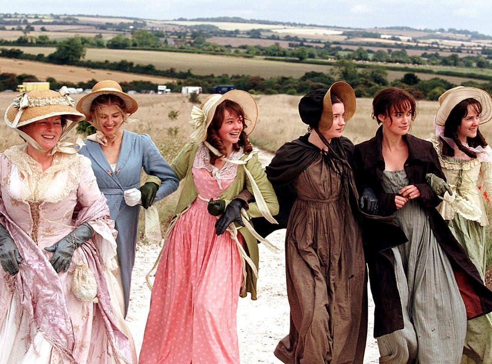 Jane Austen's Pride and Prejudice was originally called First Impressions