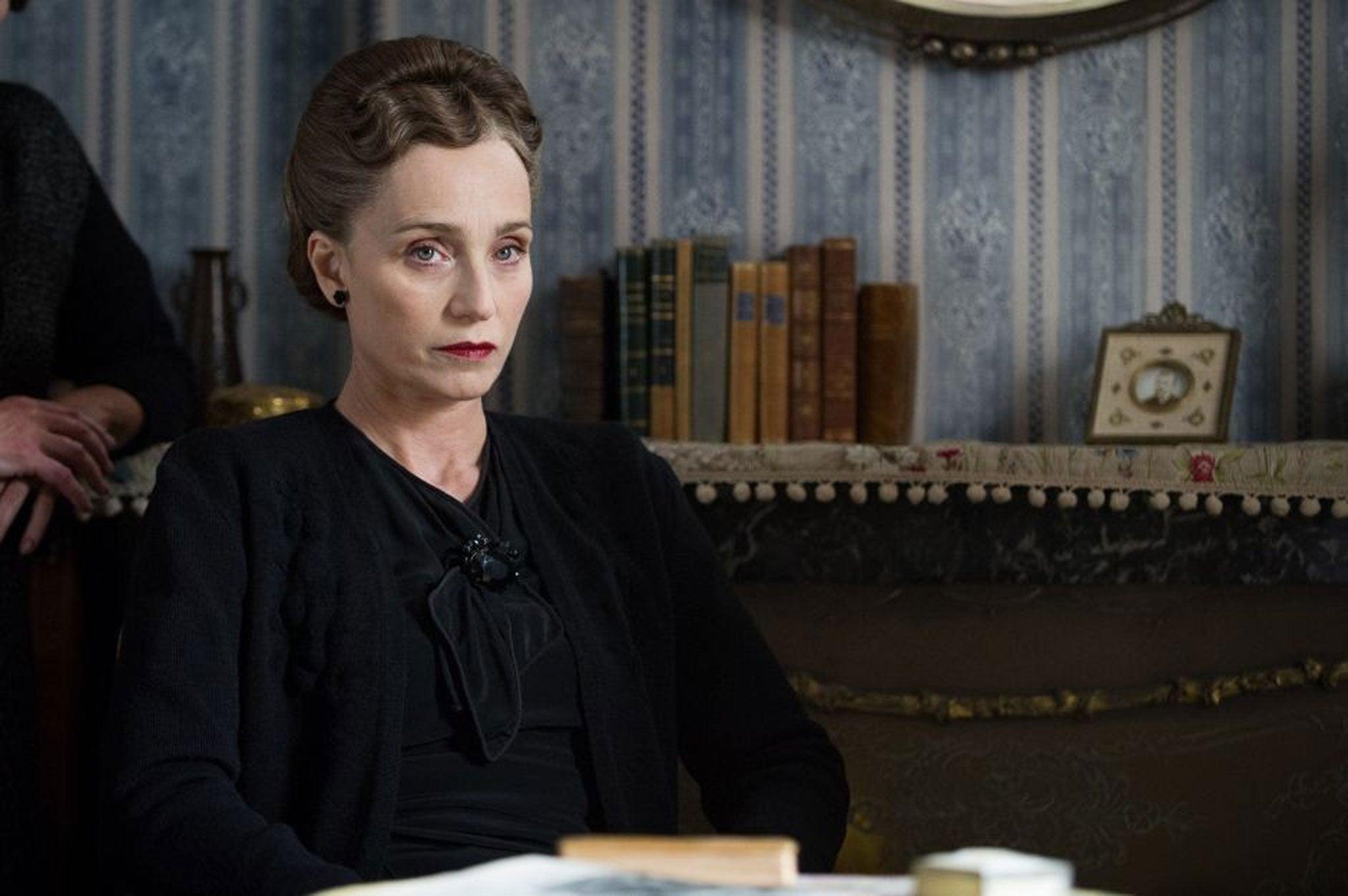 Suite Française, film review A romantic but discordant